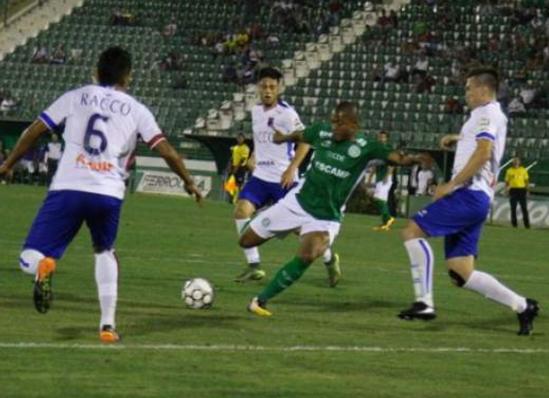 Série B: América-MG dá importante passo rumo ao acesso e Paraná se firma no G4