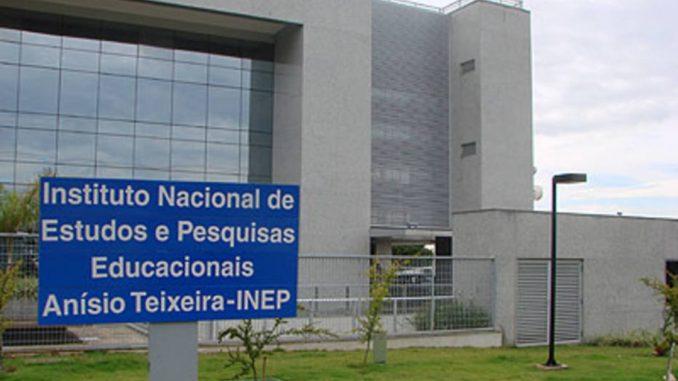 Resultado de imagem para Imagens do INEP