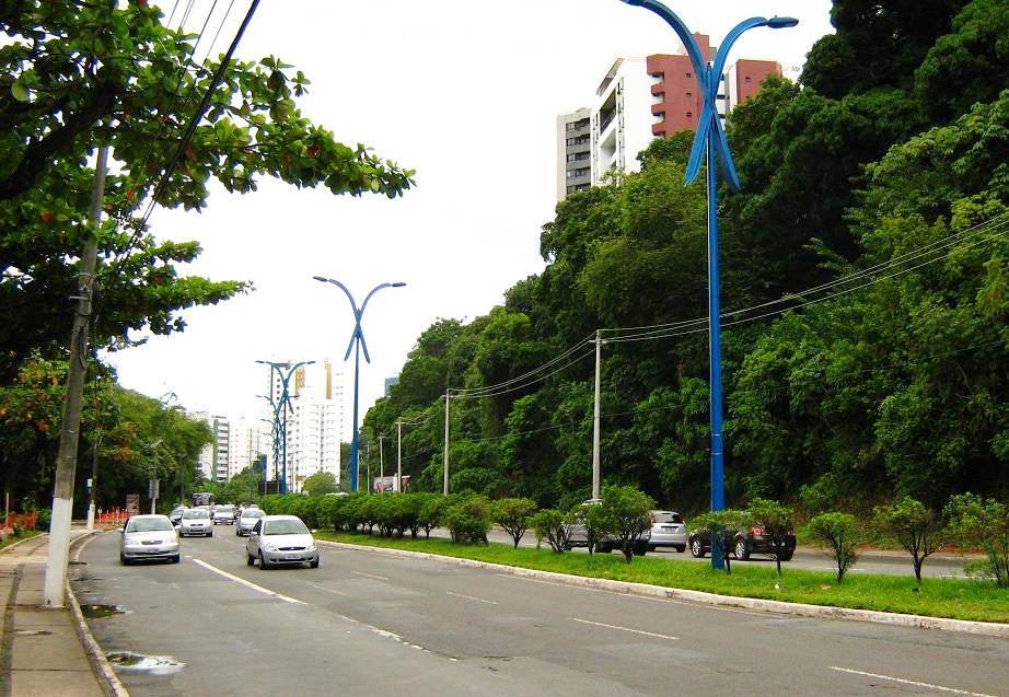 Salvador: homem é morto na região do Parque da Cidade