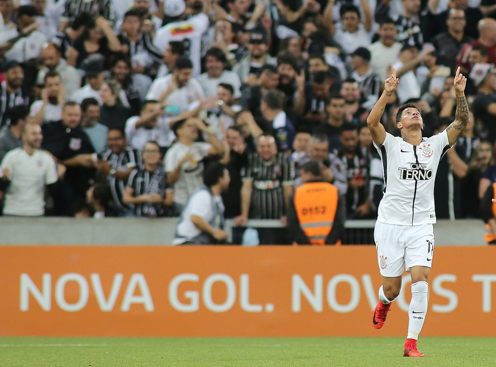 Série A: chances de título do Corinthians disparam e time pode ser campeão na 35ª rodada