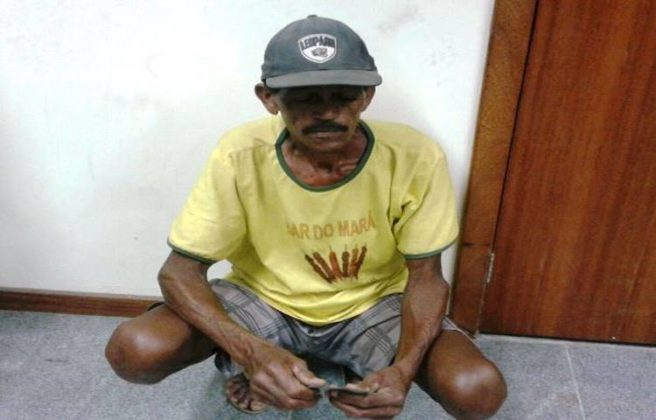 Crueldade: idoso é acusado de estuprar criança de 5 anos em Feira de Santana