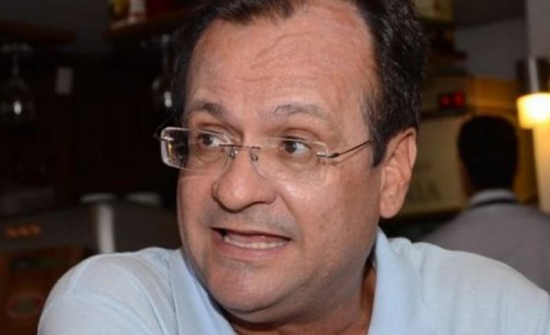 Otimista: Maurício Bacelar diz que espera vencer eleição com cerca de 50 mil votos