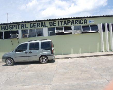 Homem é preso acusado de estuprar primas menores de idade e engravidar uma delas em Vera Cruz