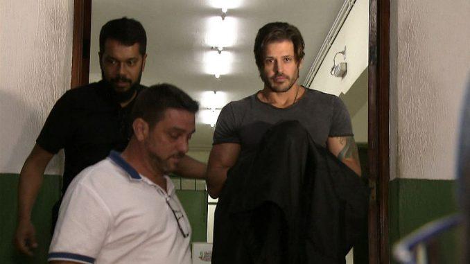Dado Dolabella é preso novamente em São Paulo