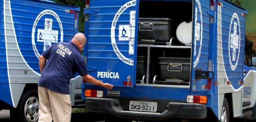 Simões-filhense espera há quatro meses por liberação do IML para enterrar corpo do filho