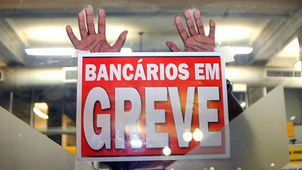 Bancários anunciam greve para a segunda, contra reforma da Previdência