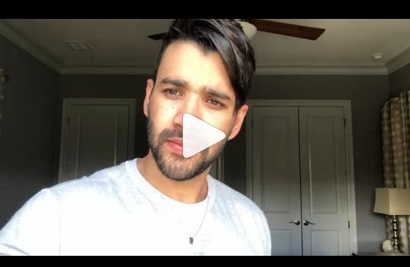 Após vídeo polêmico sobre armamento, Gusttavo Lima se explica no Instagram