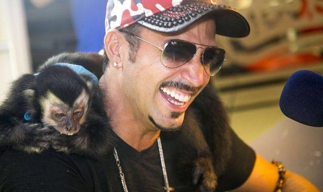 Justiça de Minas decreta prisão do cantor Latino por não pagar pensão