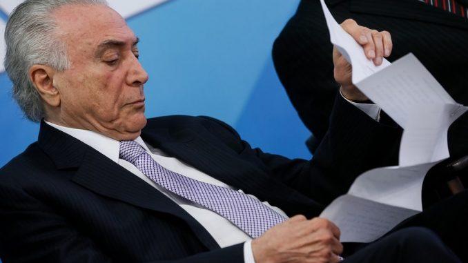 General responsável por intervenção atuou nas Olimpíadas — Rio