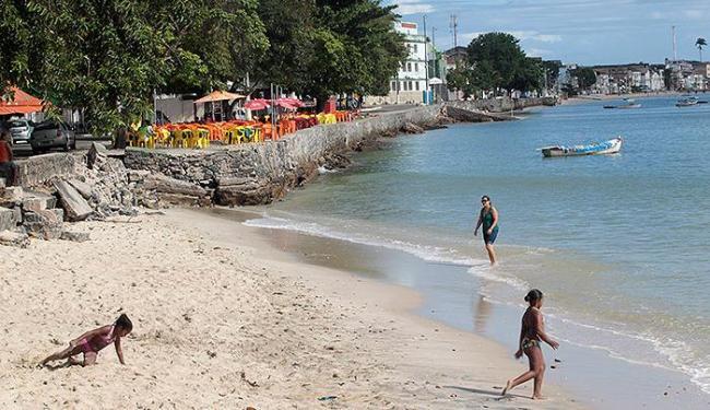 Salvador: homem morre afogado em praia na Ribeira