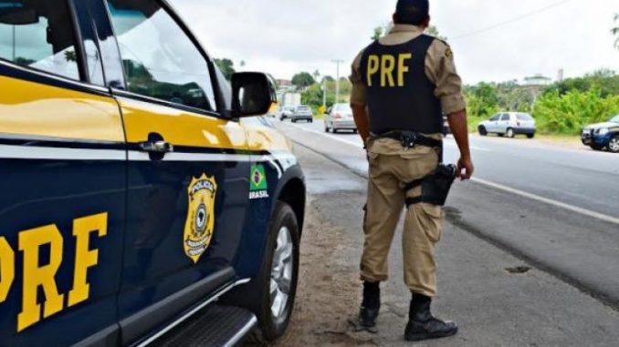 PRF deflagra operação Carnaval nas rodovias
