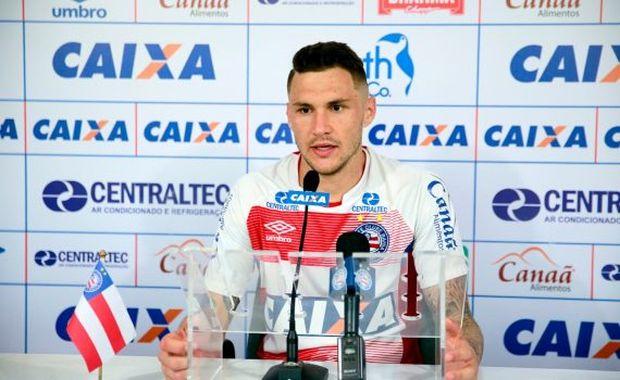 Bahia 'muda a chave' e foca na Copa do Nordeste
