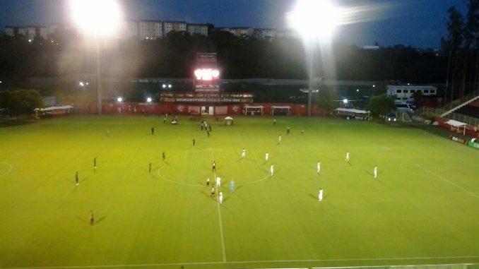 Assistir Vitória x Corumbaense ao vivo 15/02/2018