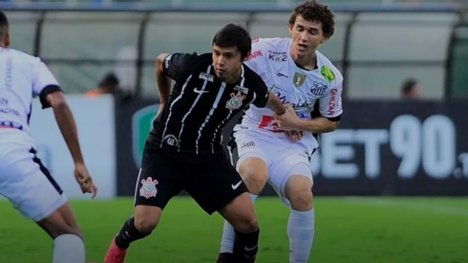 Zebra: Bragantino apronta para cima do Corinthians; confira