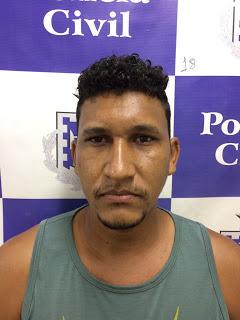 Pedófilo é preso em flagrante em Camaçari