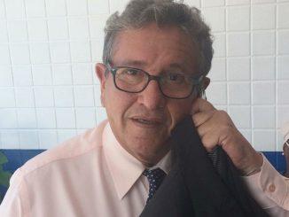 Deputado Luiz Caetano