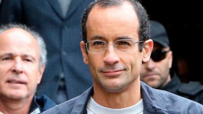 Moro condena Bendine a 11 anos de prisão por corrupção e lavagem
