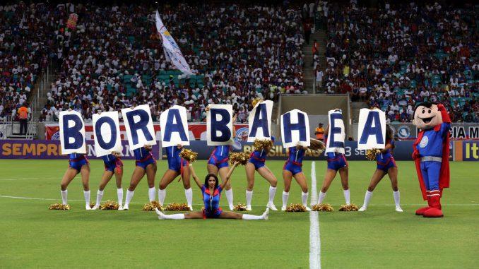 Santos sofre gol no final e perde para o Bahia em Salvador
