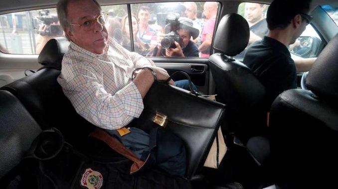 Barroso atende a pedido de Dodge e revoga prisões da Operação Skala