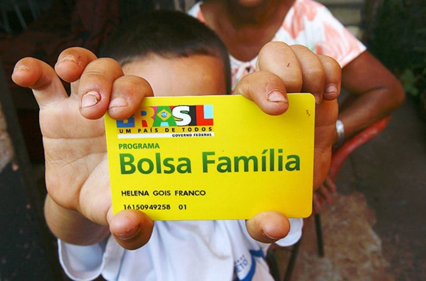 Governo publica decreto que aumenta valor do Bolsa Família
