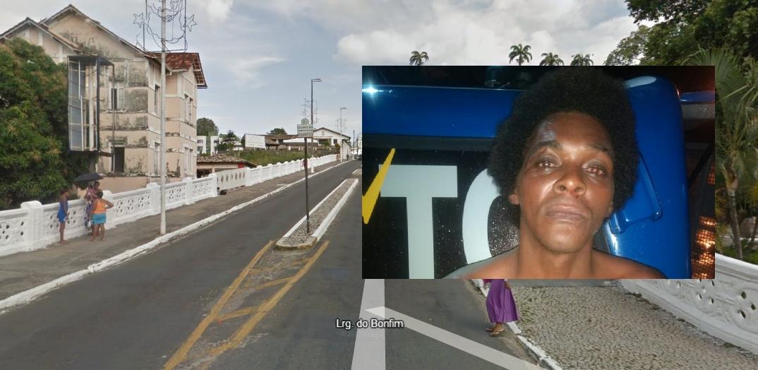 Homem é preso em flagrante estuprando idosa de 63 anos em Salvador