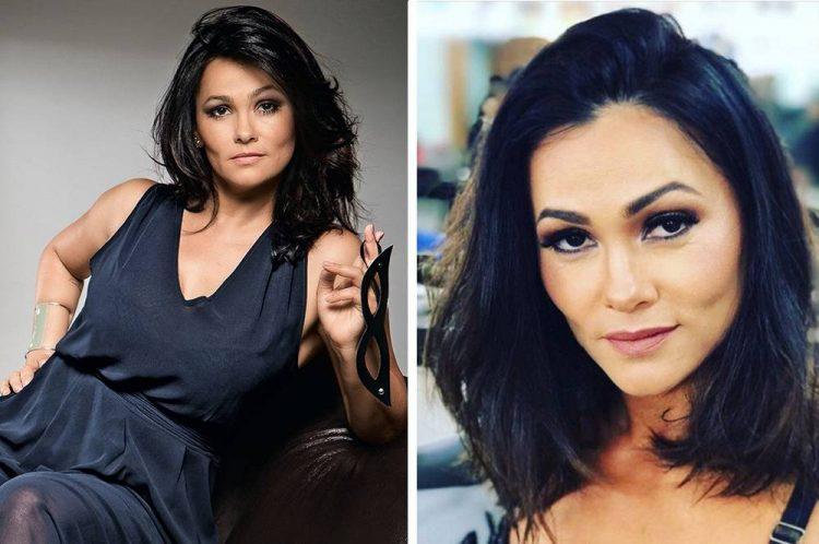 Suzana Alves se prepara para voltar à TV após nove anos