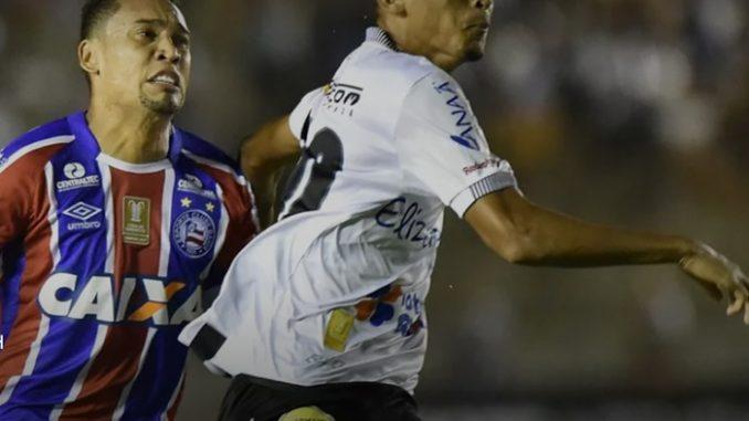 Bahia vence o Botafogo-PB e cria boa vantagem para o jogo de volta ... 0cec49695e803