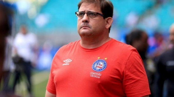 Guto Ferreira é internado após sofrer uma arritmia cardíaca
