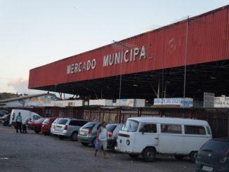 Mercado Municipal de Simões Filho
