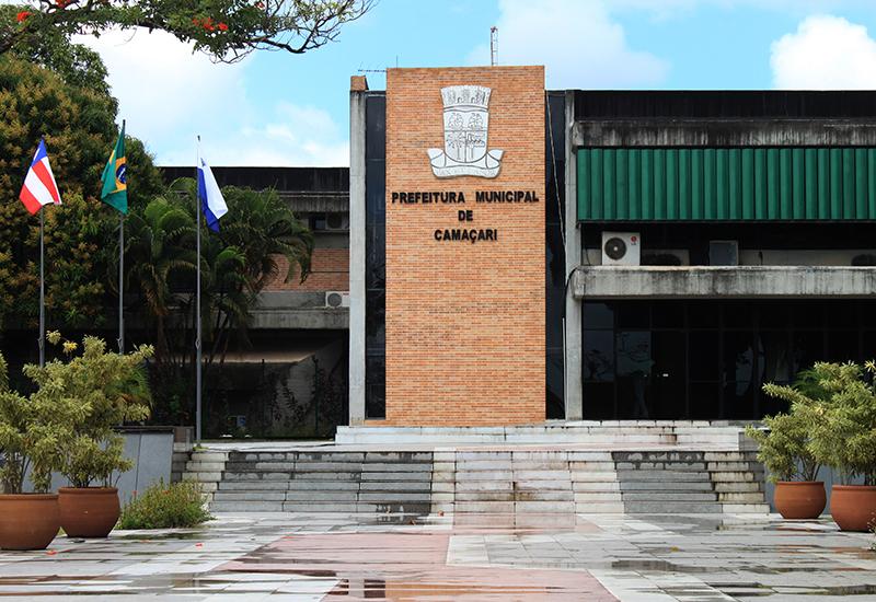 Prefeitura de Camaçari decreta ponto facultativo na sexta-feira (16)
