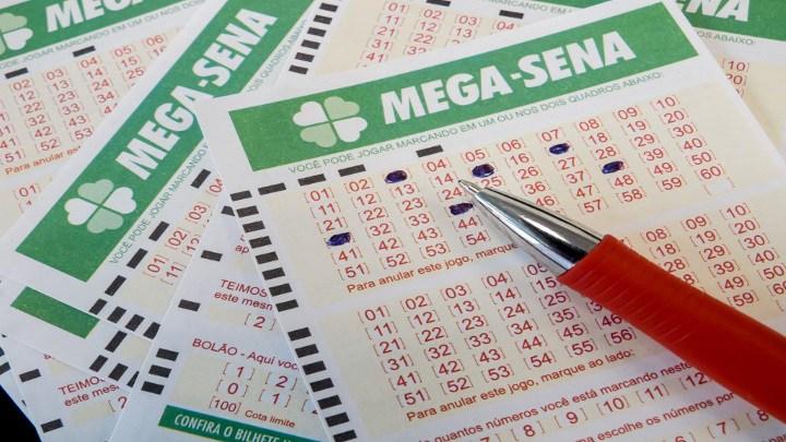 Mega-Sena acumula e pode pagar R$ 140 milhões no próximo sorteio