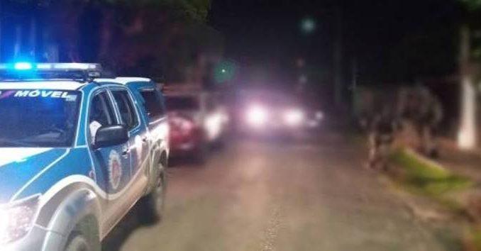 Homem é morto a tiros em Pojuca