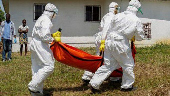 Ébola mata 19 pessoas na República Democrática do Congo