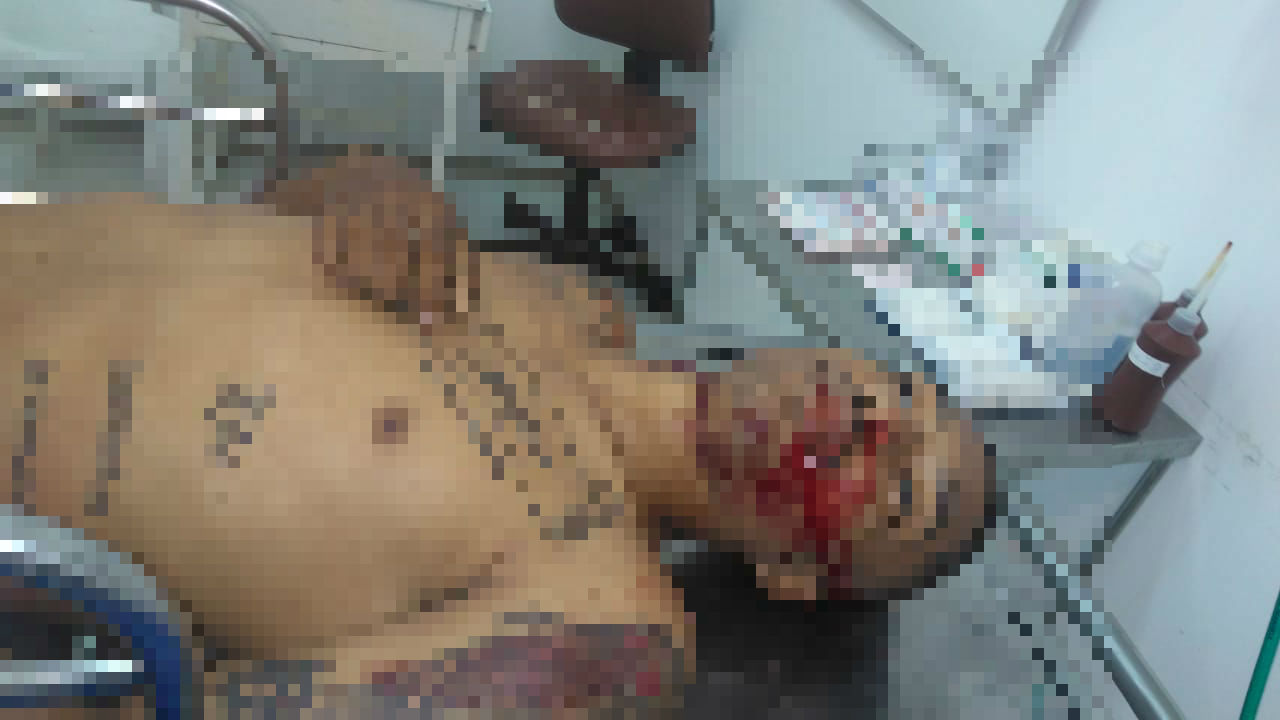 Camaçari: homem morre em troca de tiros com PM