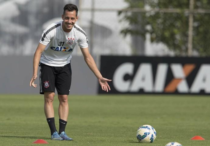Corinthians terá duas mudanças para enfrentar o Vitória
