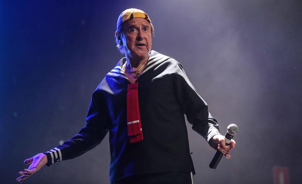 Carlos Villagrán anuncia aposentadoria do personagem Quico
