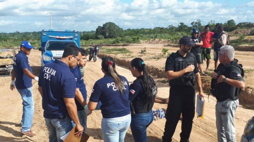 Violência: Feira de Santana registra 18 homicídios no fim de semana