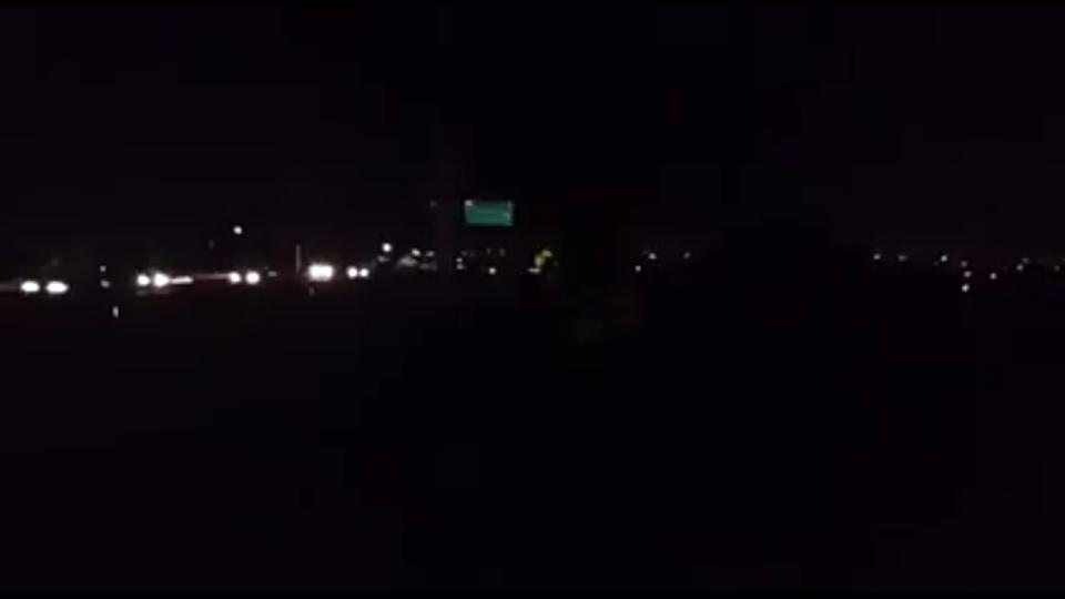 Moradores de Catu de Abrantes reclamam da insegurança e falta de iluminação