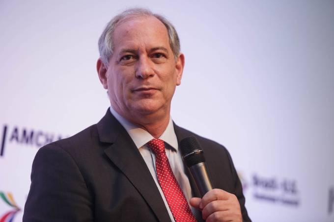 PDT vai oficializar candidatura de Ciro Gomes na sexta