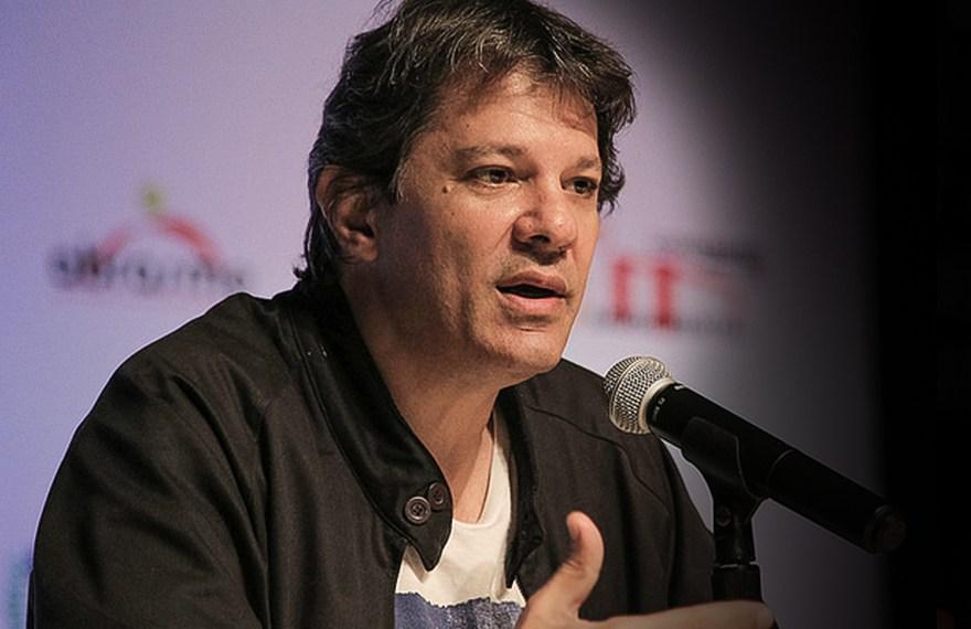 Haddad diz que vai retomar política de preços da Petrobras da era Lula