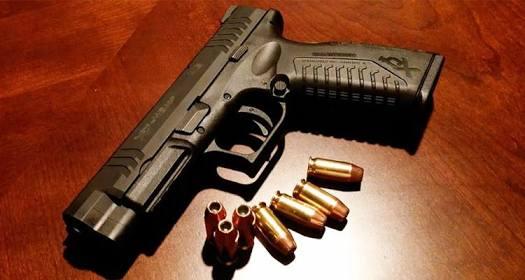 Ministro do STF mantém regras de porte de armas para juízes
