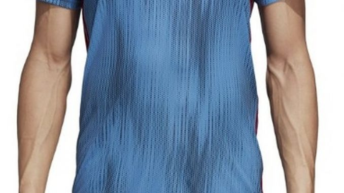 f0b226aca4 Flamengo lança uniforme da cor azul feito de material reciclável ...