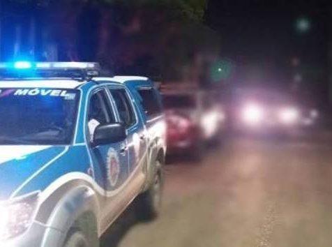 Sábado violento: três pessoas são mortas em Lauro de Freitas