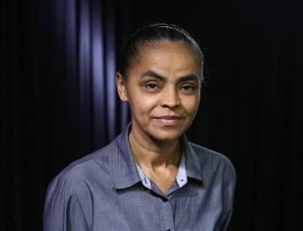 """Marina Silva promete dar """"passo à frente"""" no Bolsa Família com acesso ao microcrédito"""
