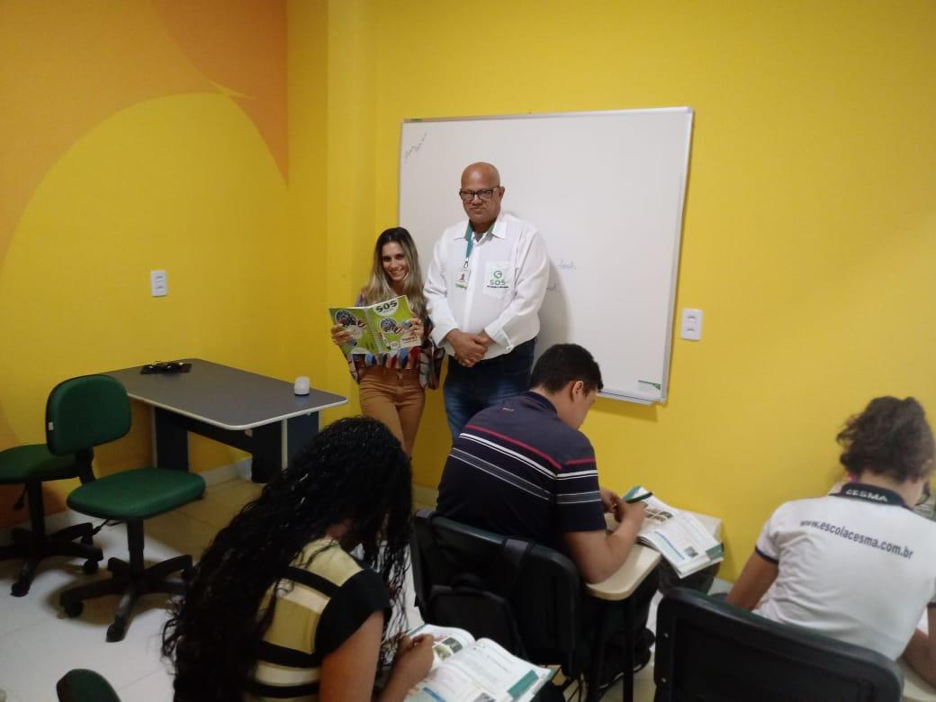 Centro de Pesquisas e Estudos inaugura sede própria em Camaçari