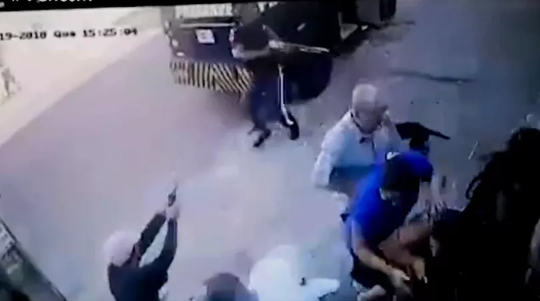 Vídeo: veja como foi o ataque ao carro-forte em Salvador