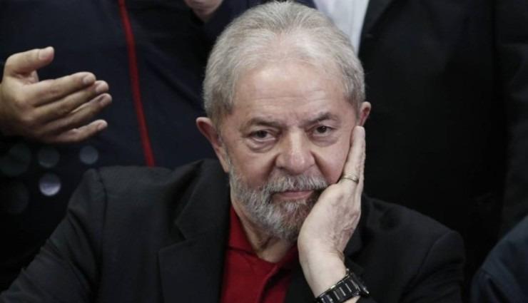 STF suspende ida de Lula para Tremembé e o mantém em Curitiba