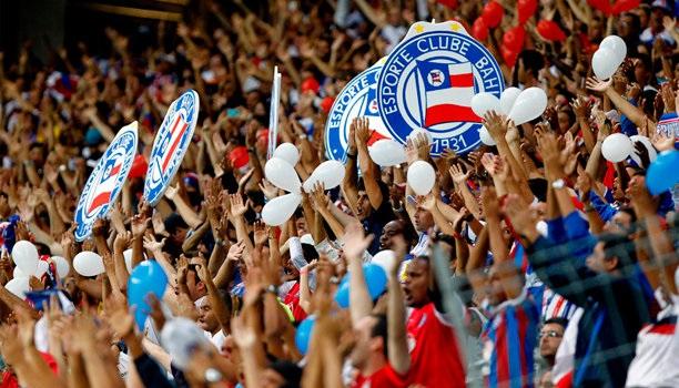 Ingressos para o difícil duelo do Bahia contra o Flamengo já estão à venda