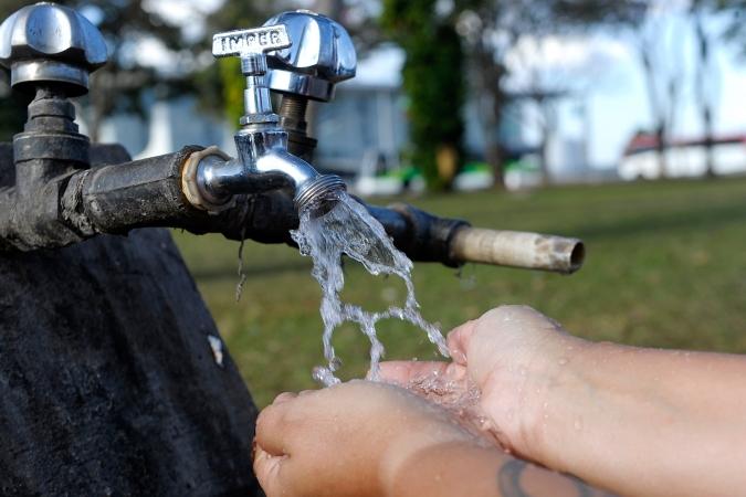 Fornecimento de água será interrompido na Ilha de Itaparica nesta segunda (22)