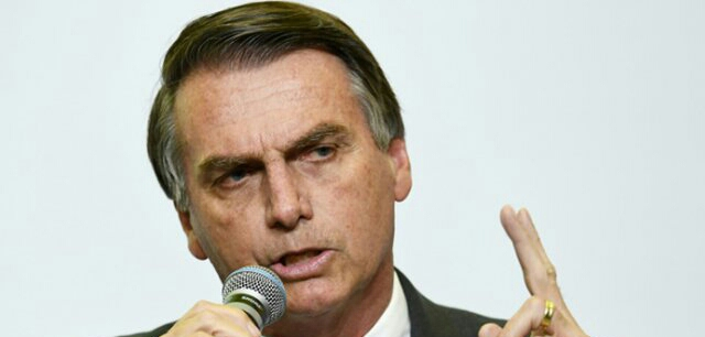 Bolsonaro confirma quatro ministros para seu governo
